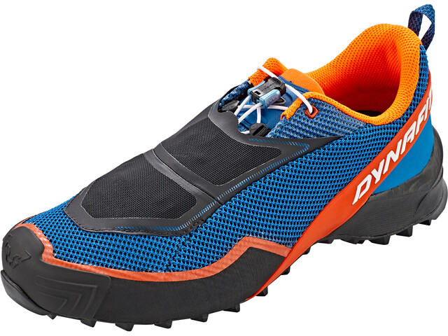Dynafit Speed MTN Sko Herrer, shocking orange/blue